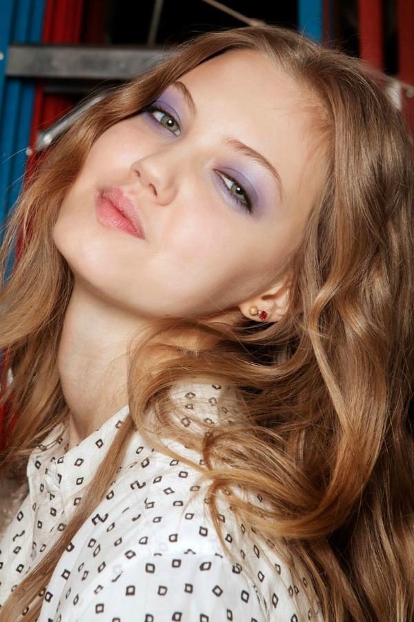 slika 93 Deset stilova šminkanja poznatih dizajnera