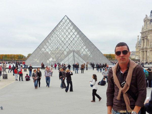 slika101 Pariz: Putem ljubavi, mode i umetnosti