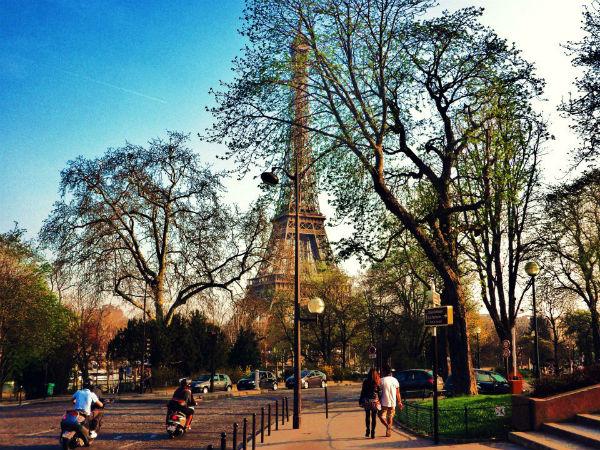 slika113 Pariz: Putem ljubavi, mode i umetnosti