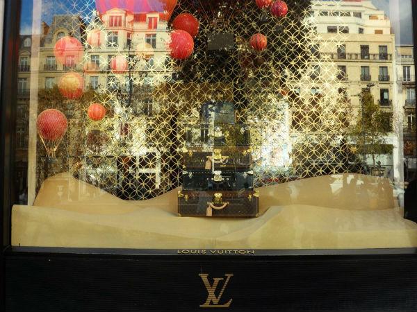 slika114 Pariz: Putem ljubavi, mode i umetnosti