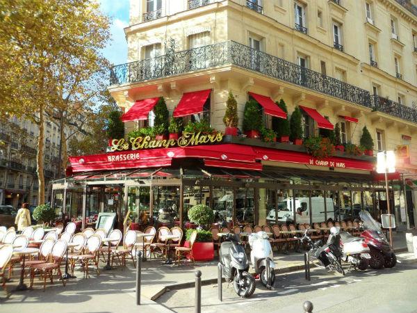 slika121 Pariz: Putem ljubavi, mode i umetnosti