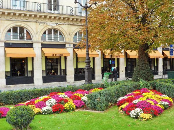 slika211 Pariz: Putem ljubavi, mode i umetnosti
