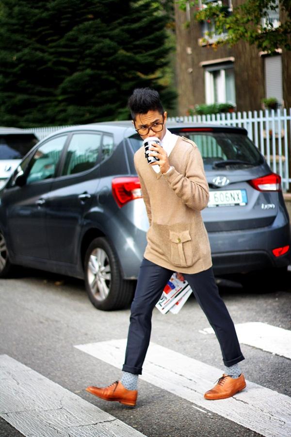 slika216 Stil modnih blogera: Jerome Centero