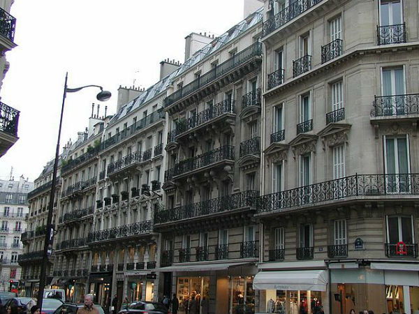 slika411 Pariz: Putem ljubavi, mode i umetnosti