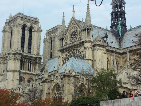 slika510 Pariz: Putem ljubavi, mode i umetnosti