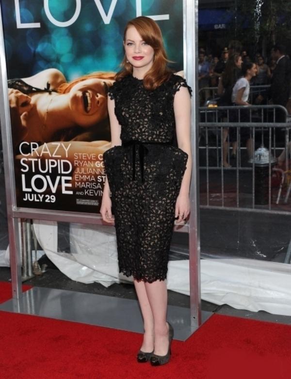 slika516 10 haljina: Emma Stone