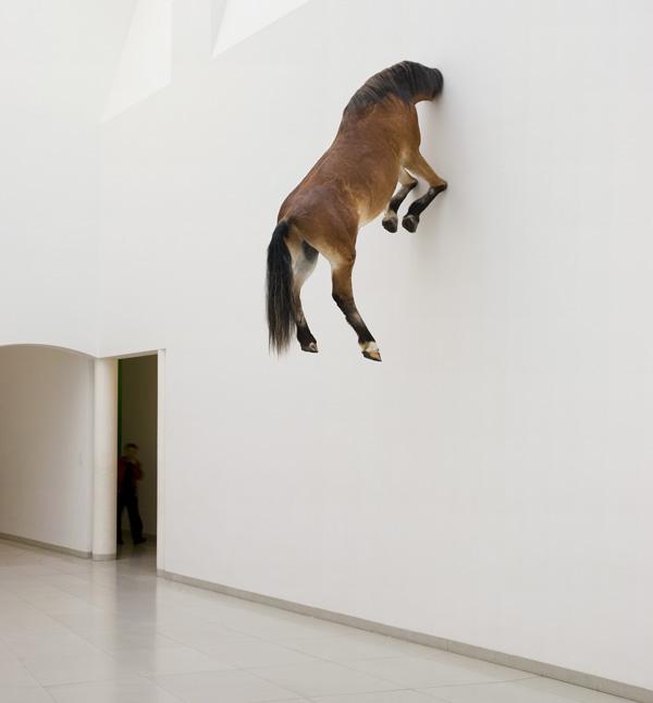 slika57 Maurizio Cattelan: Umetnost i sarkazam