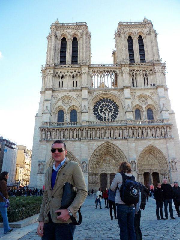 slika67 Pariz: Putem ljubavi, mode i umetnosti