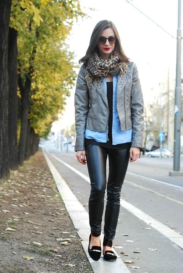 slika68 Modni blogovi: Razigrana jesen
