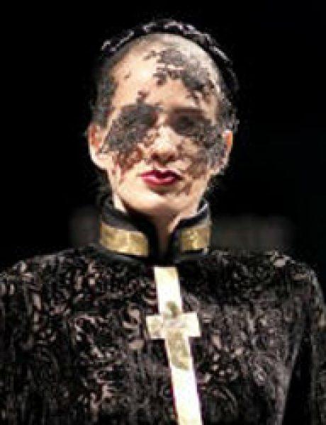 32. Belgrade Fashion Week: Jovana Marković