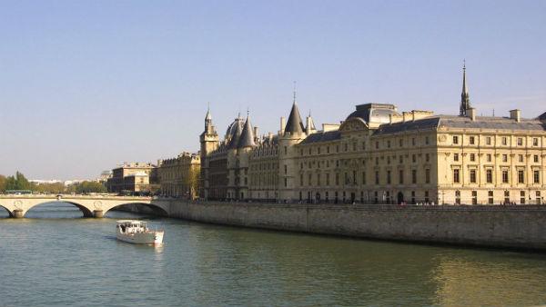 slika91 Pariz: Putem ljubavi, mode i umetnosti