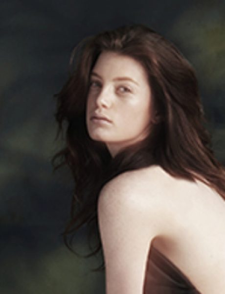 Modnih pet minuta: Alice Bossman, slovenačka modna kreatorka