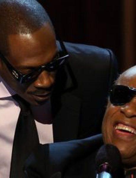 Stevie Wonder i Eddie Murphy duet iznenađenja