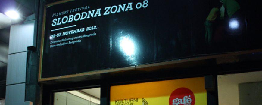 """Drugi dan festivala """"Slobodna Zona"""""""