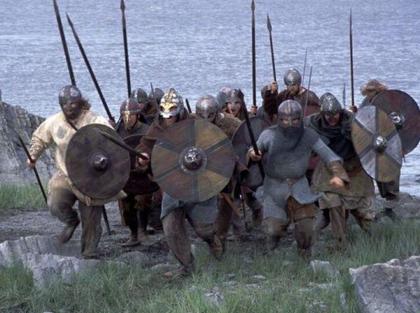 viking Vikinški odmor