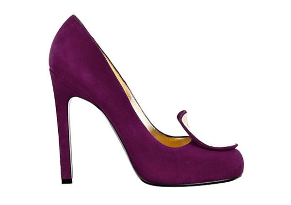 yvessaintlaurentwomensshoes2012prefall158421 Aksesoar dana: Cipele Yves Saint Laurent
