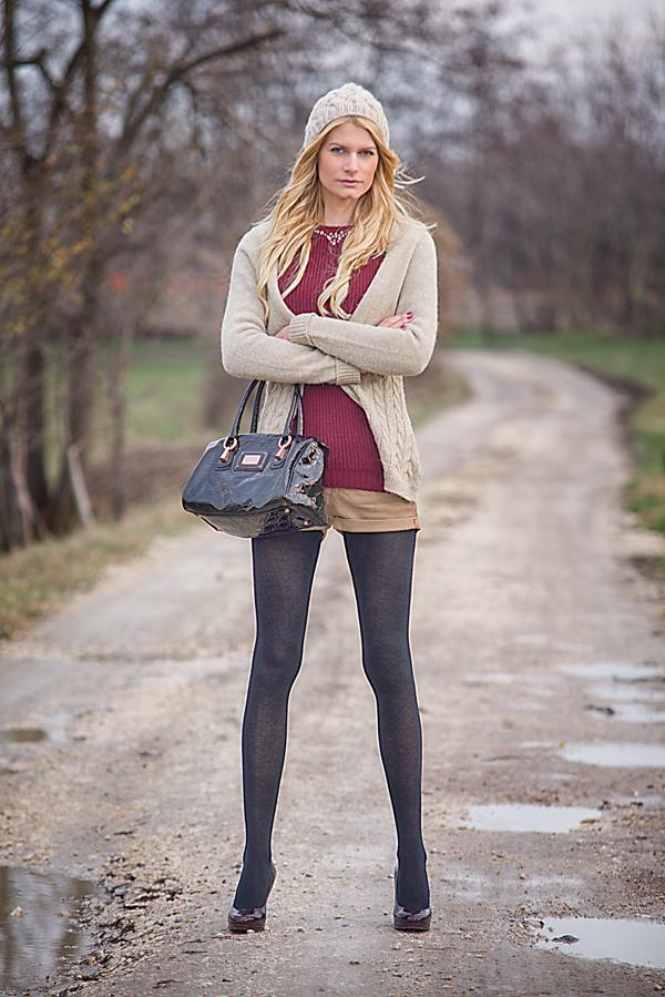 01 Wannabe intervju: Jovana Jokić, modna blogerka
