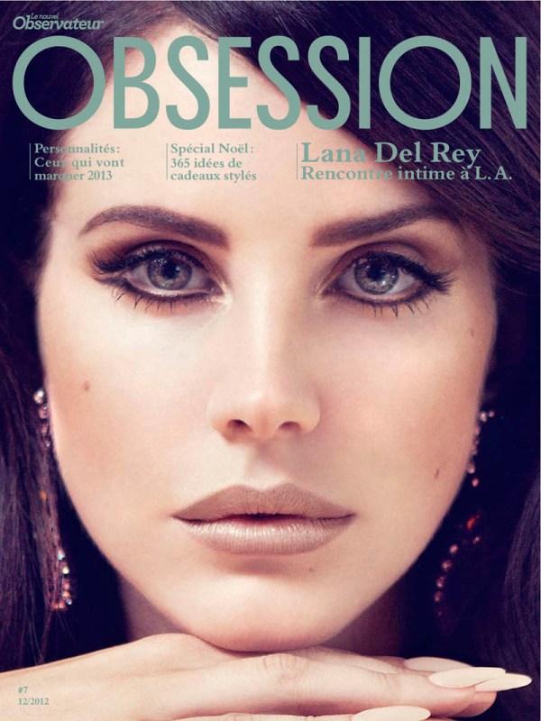 1.15 Obsession Magazine: Retro šik