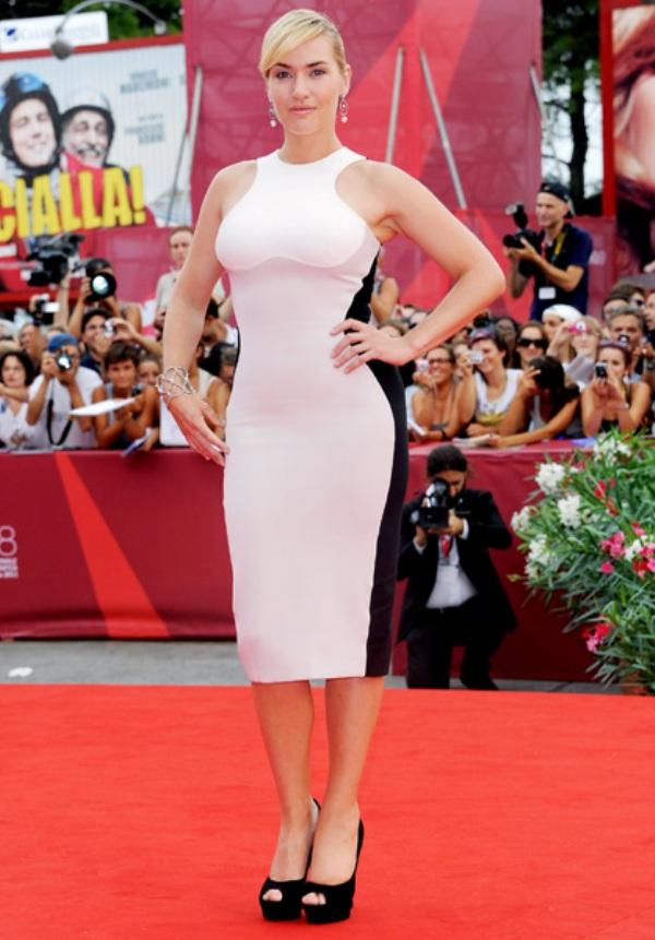 1.17 10 haljina: Kate Winslet