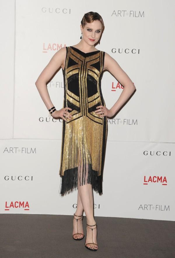 10.2 10 haljina: Evan Rachel Wood