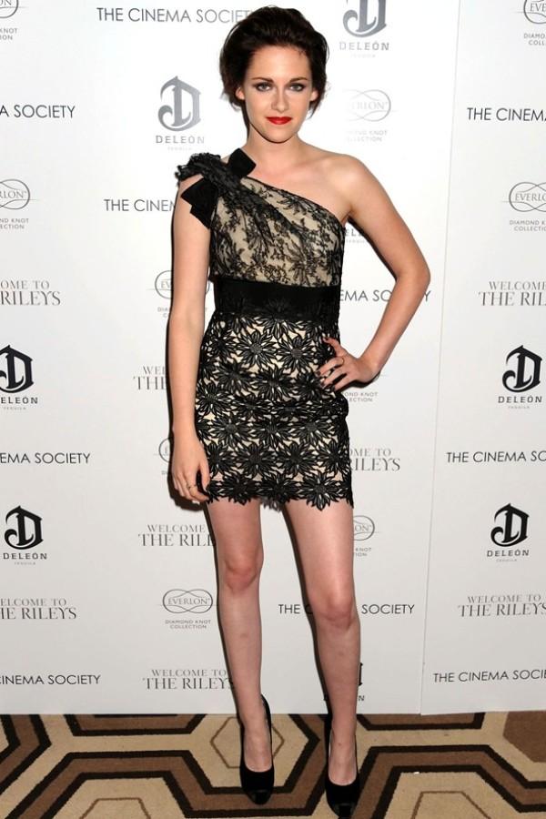 10.9 10 haljina: Kristen Stewart