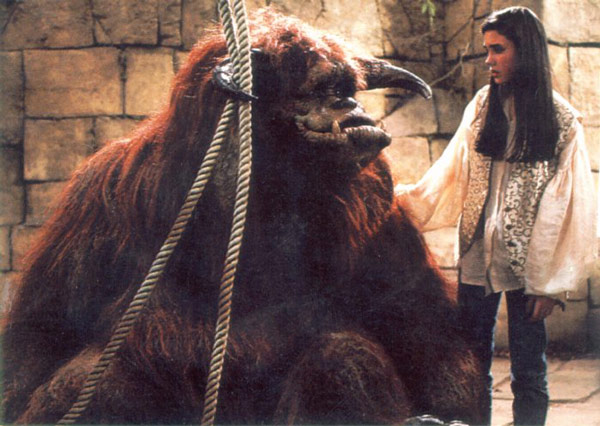 103 Deset filmskih čudovišta koje svi volimo