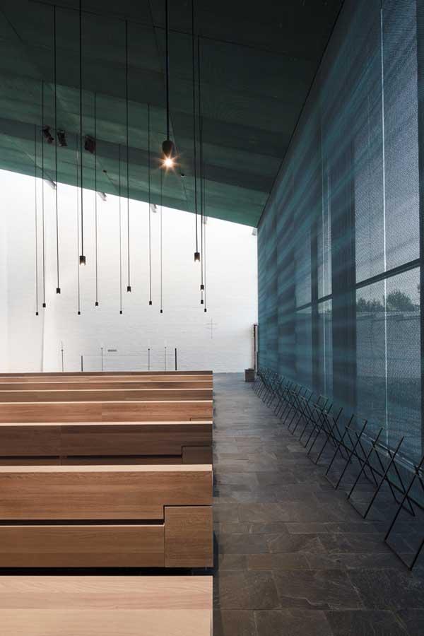 110 Sa krajnjeg severa: Avanto Architects