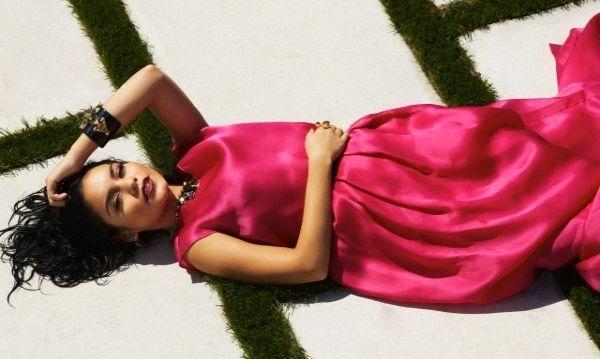 121 Modni zalogaj: Zanosna Vanessa izgleda fantastično!
