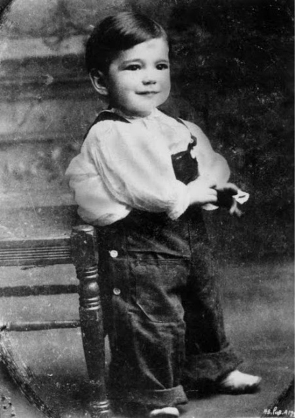 145 Srećan rođendan, Humphrey Bogart!