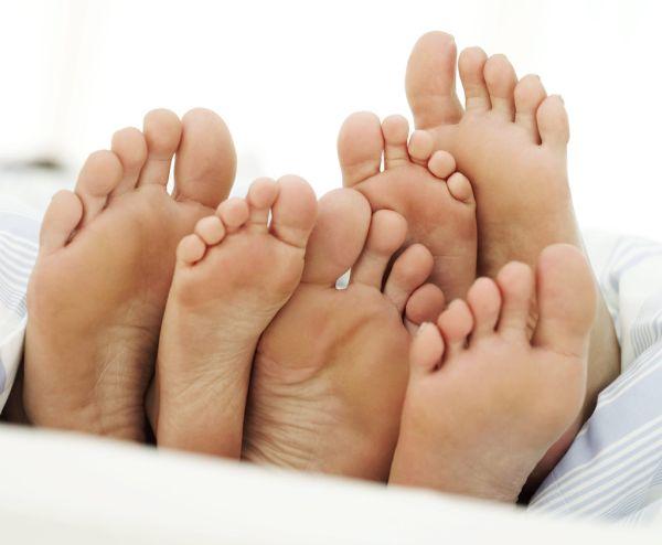 150 Snimi ovo: Zanimljive činjenice o stopalima