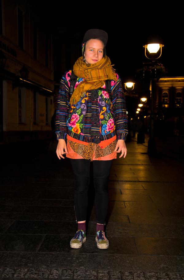 2. Belgrade Style Catcher: Ko se boji zime još?
