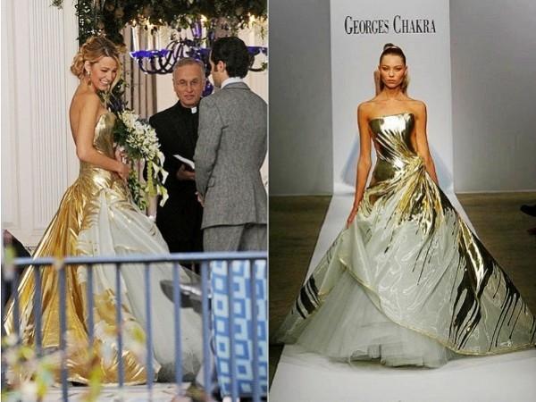 2.7 Duel venčanica: Blair i Serena
