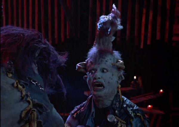 215 Deset filmskih čudovišta koje svi volimo