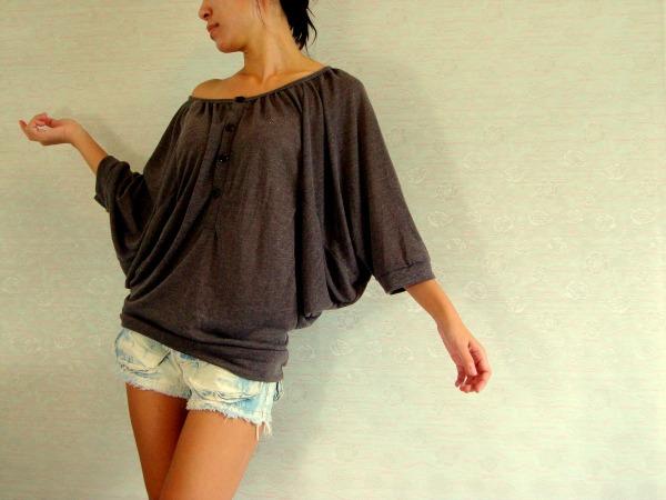 228 Sedam saveta kako da nosite široku odeću
