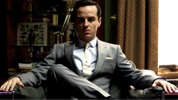 """2DrugaSlika Serija četvrtkom: """"Sherlock"""""""
