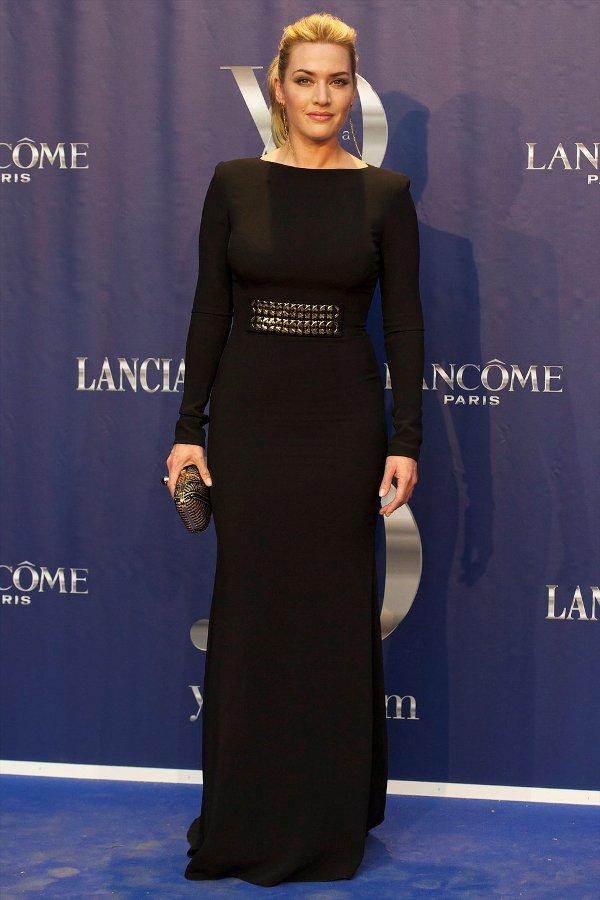 3.13 10 haljina: Kate Winslet