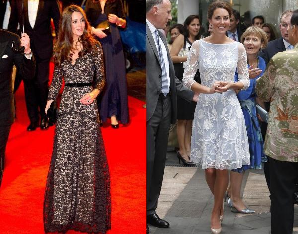 3.5 Stil princeze: Kate Middleton