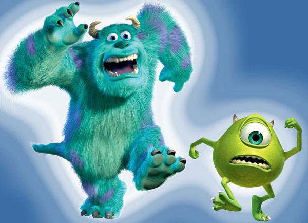 314 Deset filmskih čudovišta koje svi volimo