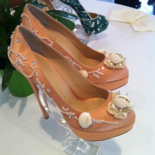 317 Sedam cipela inspirisanih Malom sirenom