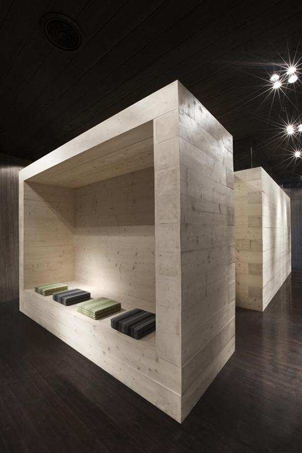 37 Sa krajnjeg severa: Avanto Architects