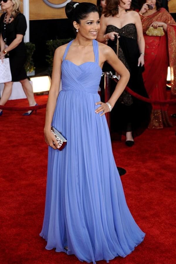 4.5 10 haljina: Freida Pinto