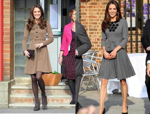4.7 Stil princeze: Kate Middleton
