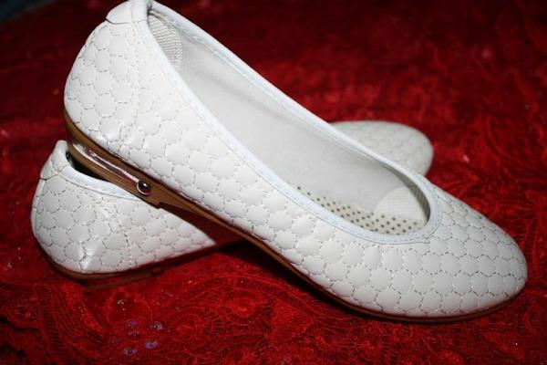 414 Sedam cipela inspirisanih Malom sirenom