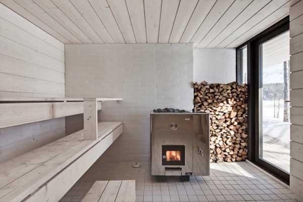 45 Sa krajnjeg severa: Avanto Architects