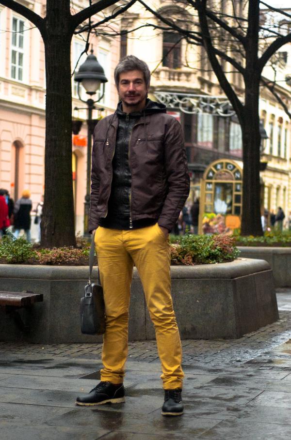 5. Belgrade Style Catcher: Ko se boji zime još?