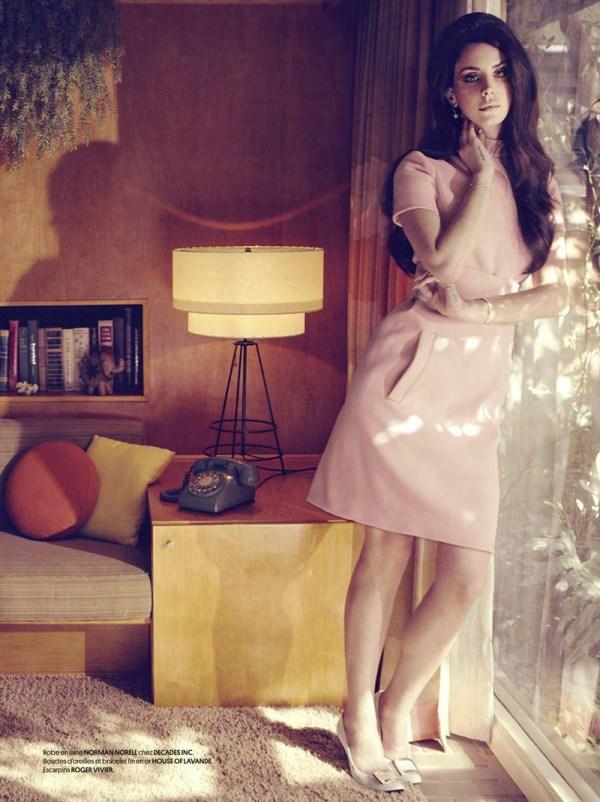 5.15 Obsession Magazine: Retro šik