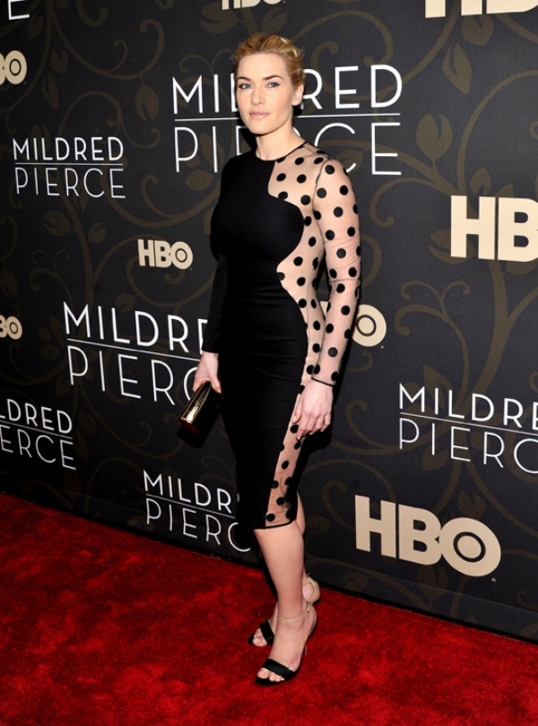 5.18 10 haljina: Kate Winslet