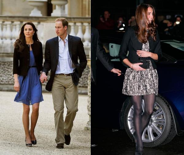 5.7 Stil princeze: Kate Middleton