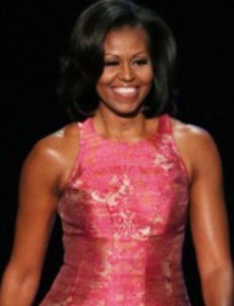 10 haljina: Michelle Obama