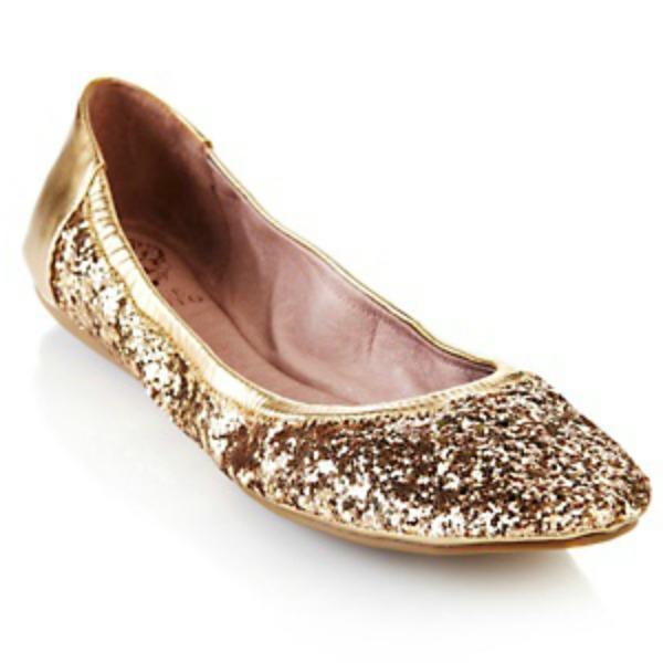 516 Sedam cipela inspirisanih Malom sirenom